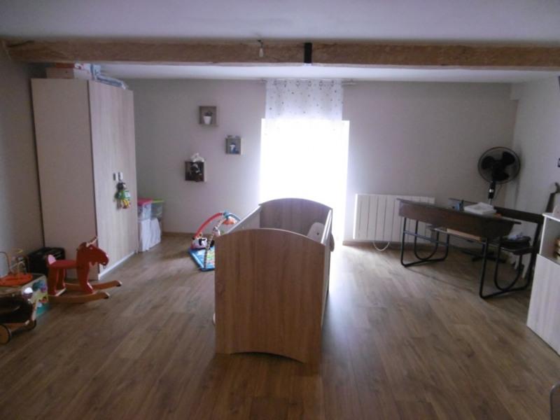 Vente maison / villa Yvre l eveque 162750€ - Photo 8