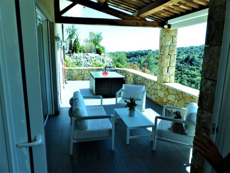 Deluxe sale house / villa Vence 1365000€ - Picture 15