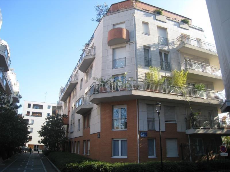 Sale apartment Asnieres sur seine 170000€ - Picture 1