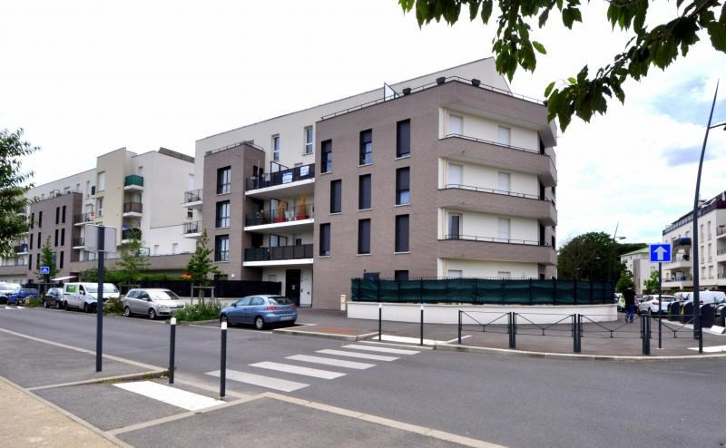 Vente appartement Fleury merogis 169 000€ - Photo 11
