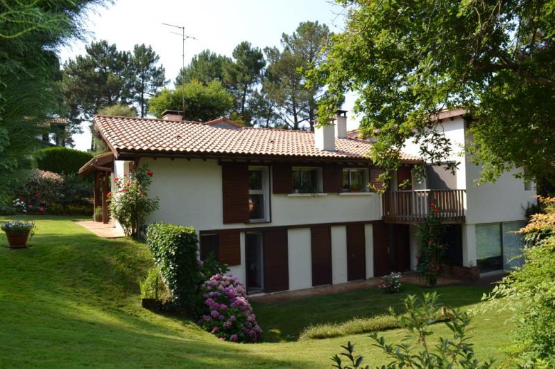 Venta de prestigio  casa Hossegor 1190000€ - Fotografía 1