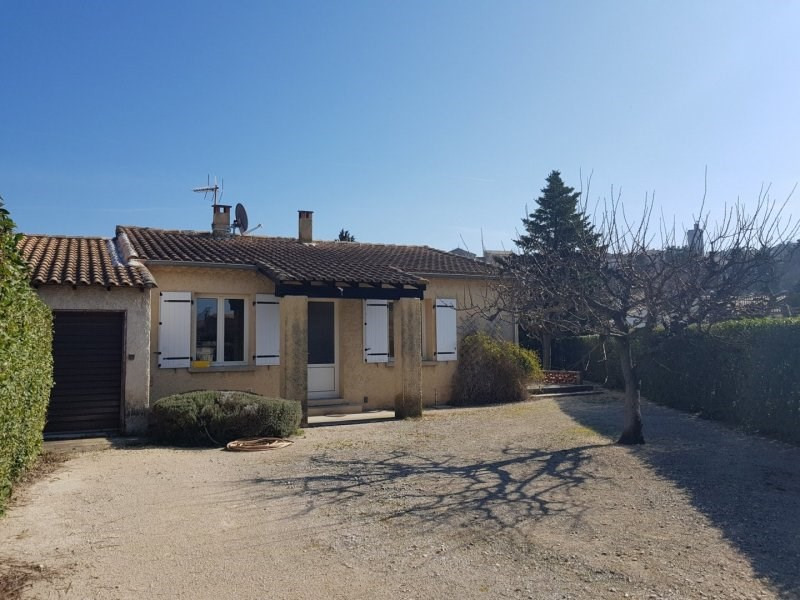 Vente maison / villa Barbentane 223 000€ - Photo 1