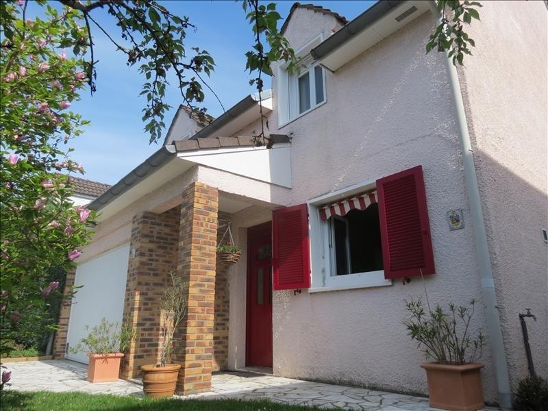 Vente maison / villa St leu la foret 435000€ - Photo 1