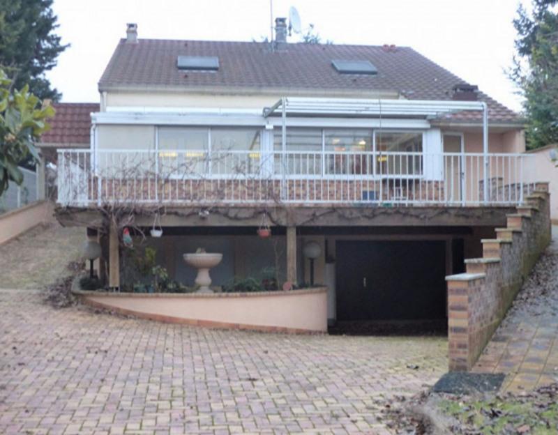 Revenda casa Longjumeau 430000€ - Fotografia 1