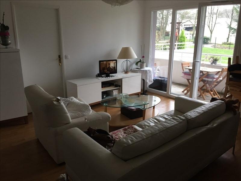 Rental apartment Sucy en brie 949€ CC - Picture 2