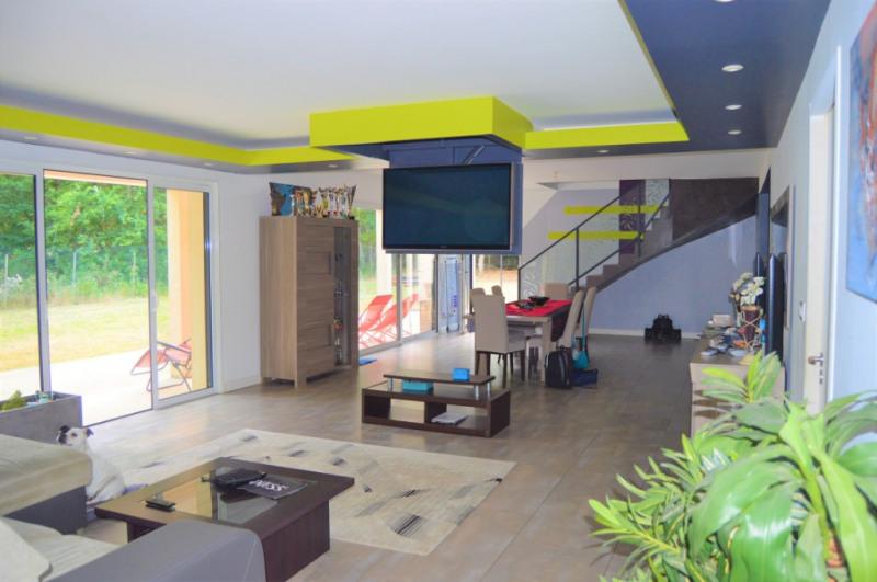 Vente maison / villa Saint hilaire de riez 449500€ - Photo 2