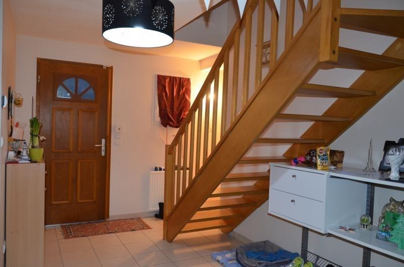 Sale house / villa Charantonnay 255000€ - Picture 8