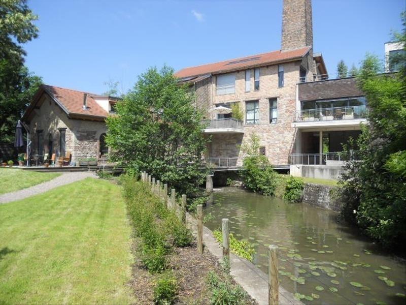 Vente de prestige loft/atelier/surface Strasbourg 450000€ - Photo 1