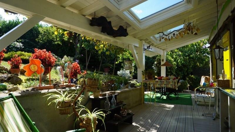 Vente de prestige maison / villa Collonges sur saleve 599000€ - Photo 3