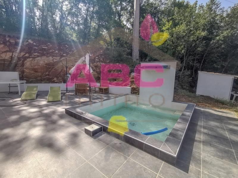 Vente maison / villa Rougiers 525000€ - Photo 14