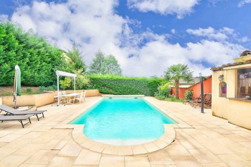 Deluxe sale house / villa Pouilly le monial 590000€ - Picture 13