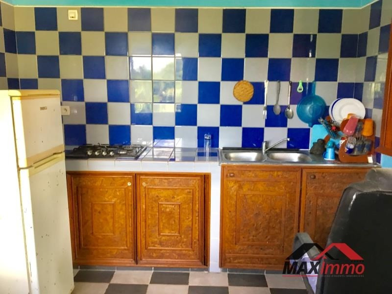 Vente maison / villa St benoit 134500€ - Photo 3