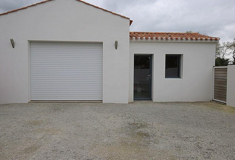 Vente maison / villa Saint jean de monts 369100€ - Photo 3