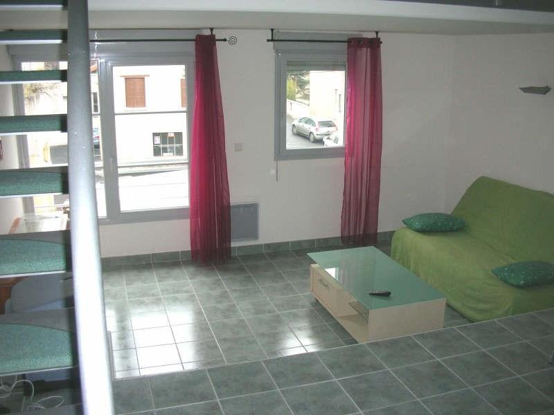 Rental apartment Le puy en velay 406,79€ CC - Picture 2