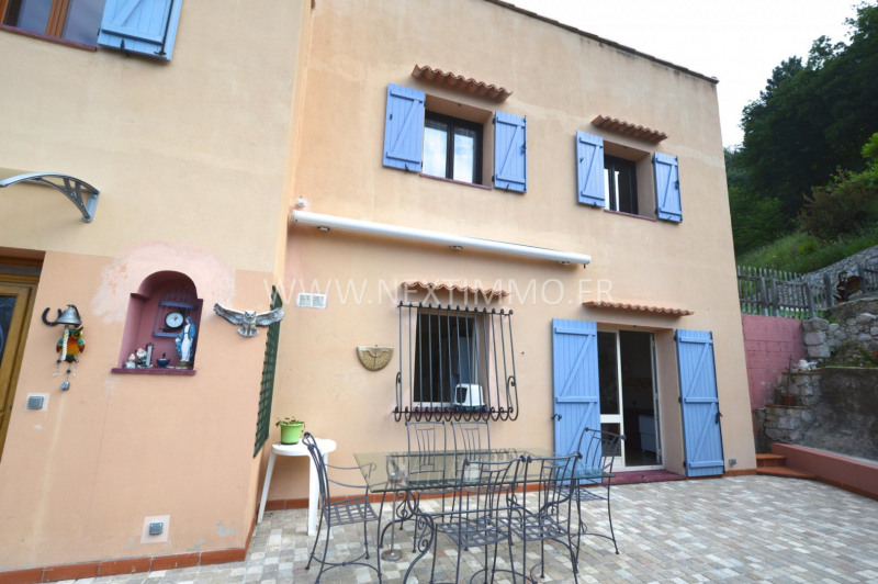 Revenda residencial de prestígio casa Menton 980000€ - Fotografia 3