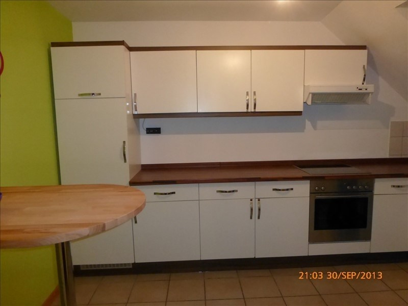 Location appartement Lauterbourg 680€ CC - Photo 2