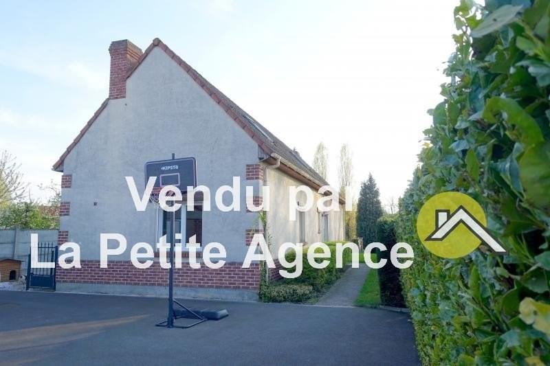 Vente maison / villa Meurchin 239900€ - Photo 1