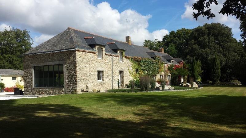 Vente de prestige maison / villa Saint molf 795600€ - Photo 2