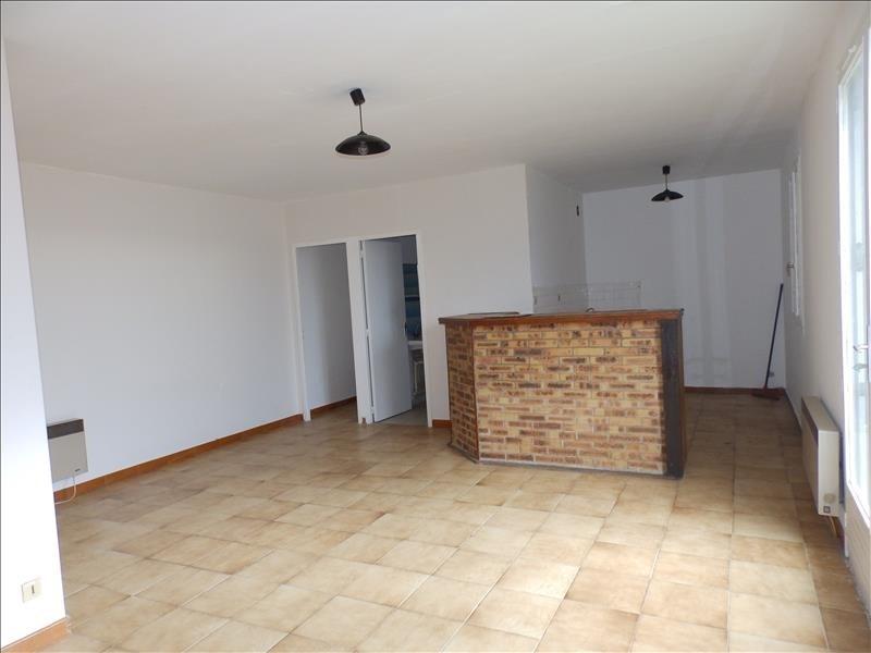 Vermietung wohnung Moulins 380€ CC - Fotografie 1