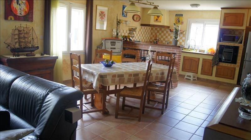 Sale house / villa Revel 210 000€ - Picture 8