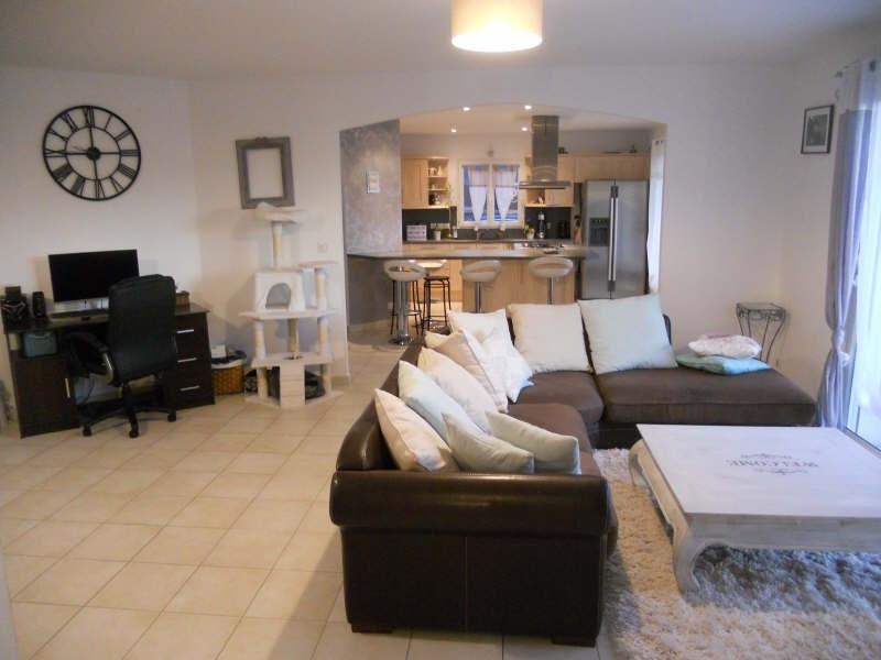 Sale house / villa Medis 385000€ - Picture 2