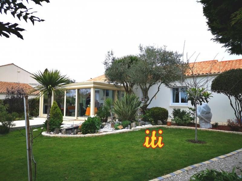 Vente maison / villa Chateau d'olonne 344000€ - Photo 2