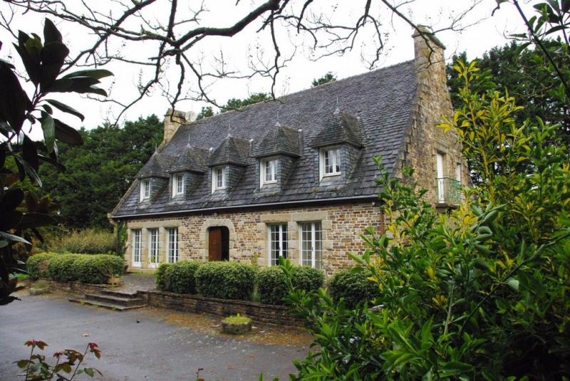 Deluxe sale house / villa Quimper 582800€ - Picture 10