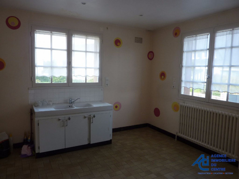 Vente maison / villa Pontivy 155000€ - Photo 4