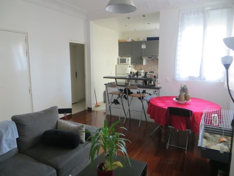 Sale apartment Vanves 279000€ - Picture 6