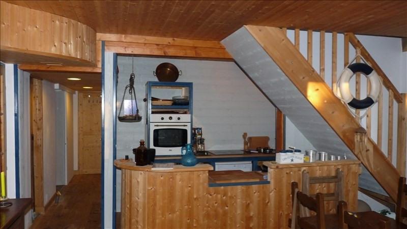 Vente maison / villa Beuzec cap sizun 166720€ - Photo 4