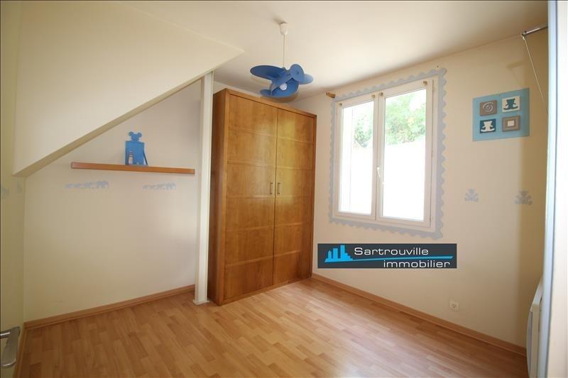 Sale house / villa Cormeilles en parisis 295000€ - Picture 4