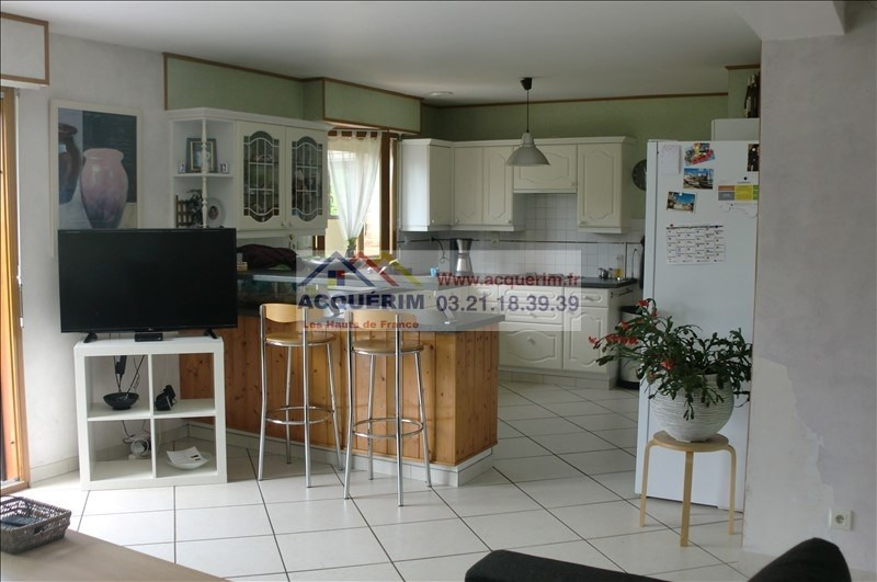 Vente maison / villa Thumeries 361 000€ - Photo 6