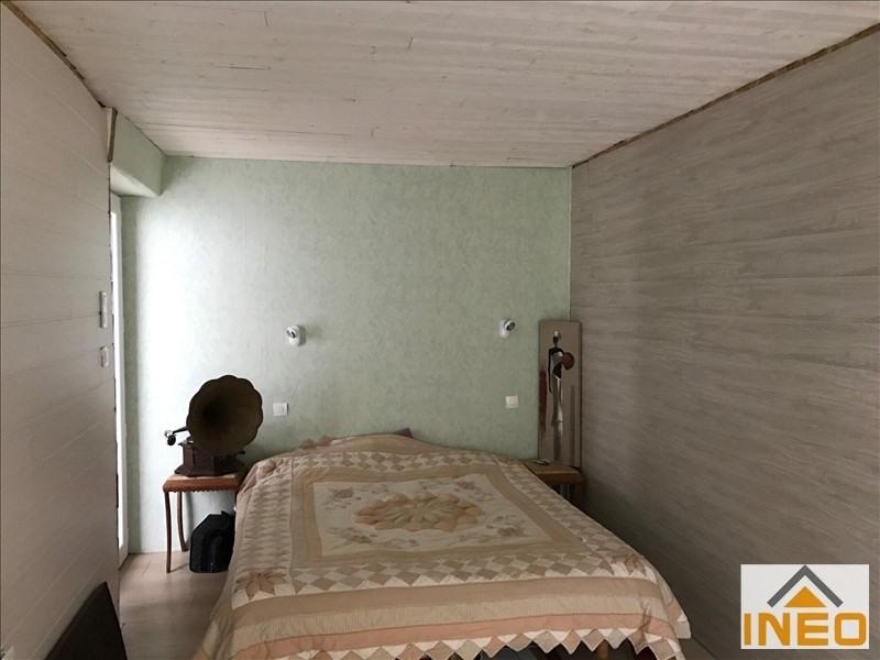 Vente maison / villa St medard sur ille 231000€ - Photo 4