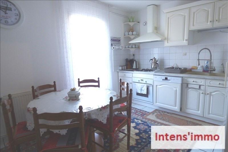 Vente maison / villa Romans sur isère 229000€ - Photo 3