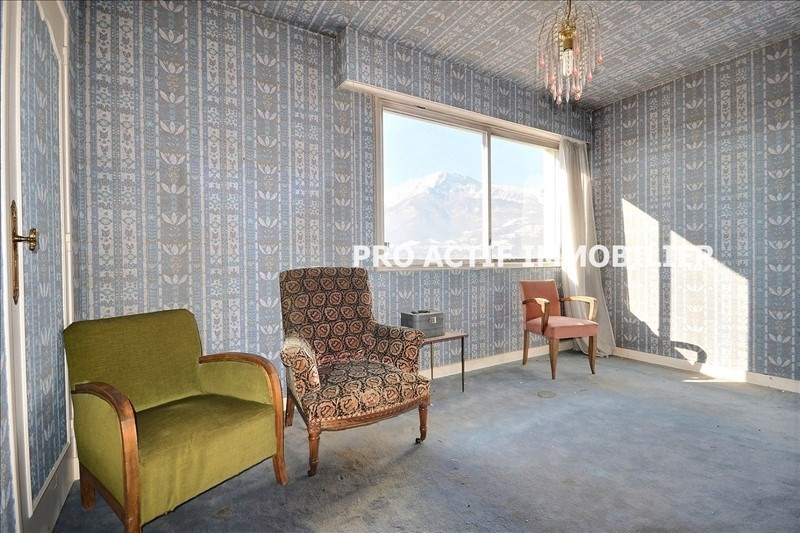 Vente appartement Grenoble 155 000€ - Photo 4