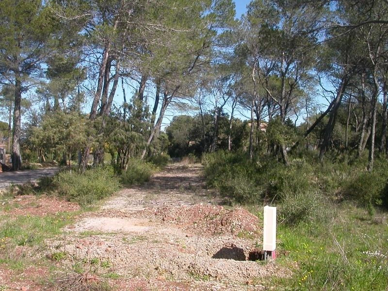 Vente terrain Le cannet des maures 169 000€ - Photo 5