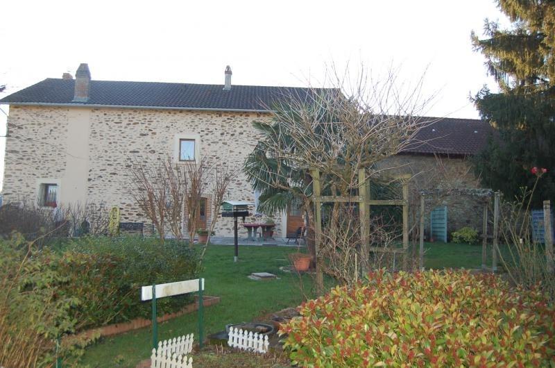 Sale house / villa Firbeix 206700€ - Picture 1