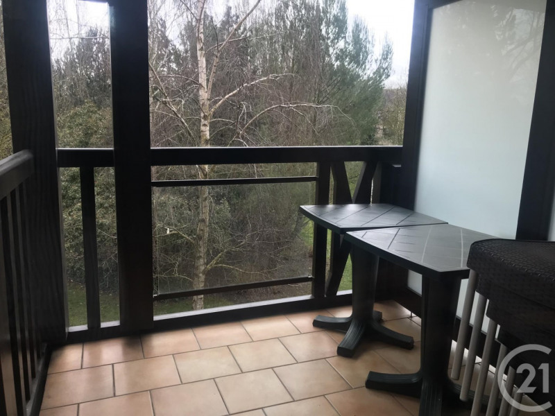 Venta  apartamento Deauville 119000€ - Fotografía 12