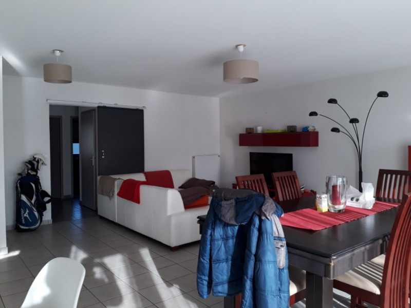Limoges T4 de 94 m² avec parking et balcon
