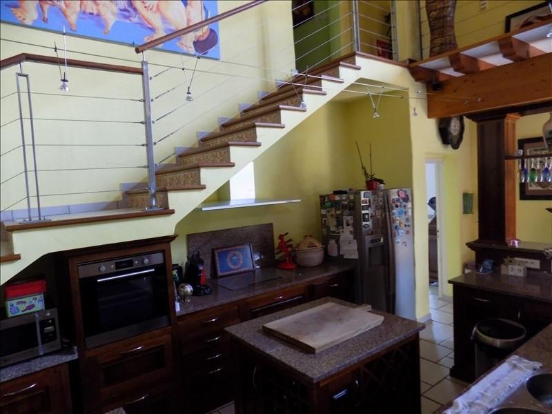 Vente de prestige maison / villa Ascain 1007000€ - Photo 5