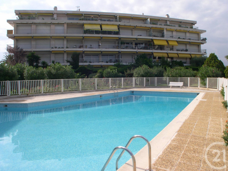 Sale apartment Antibes 397 500€ - Picture 3