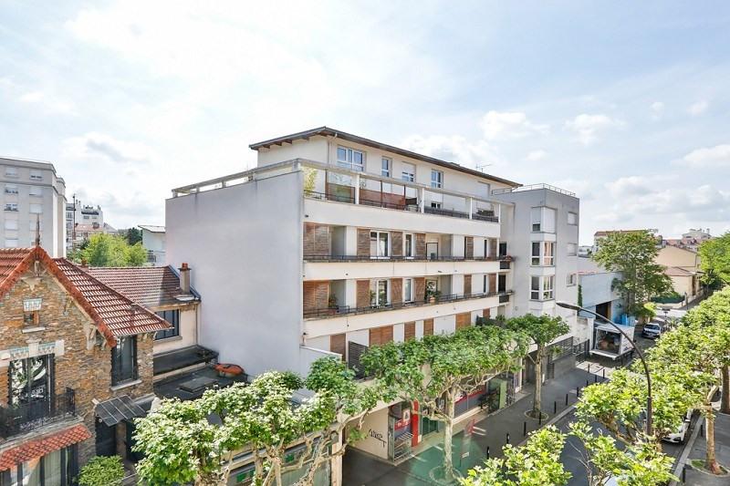 Vente appartement Montreuil 378000€ - Photo 6