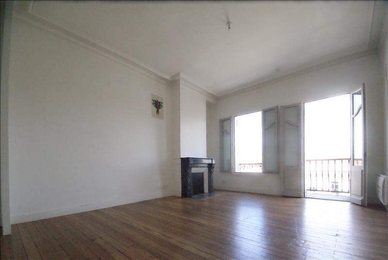 Vente appartement Bordeaux 514000€ - Photo 2