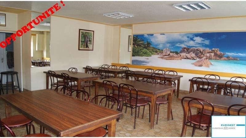 Vente fonds de commerce boutique St etienne de montluc 336000€ - Photo 5