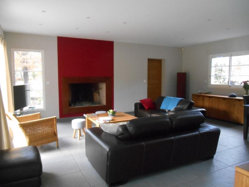 Deluxe sale house / villa La brede 553000€ - Picture 5