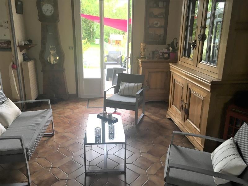 Sale house / villa Angervilliers 300000€ - Picture 4