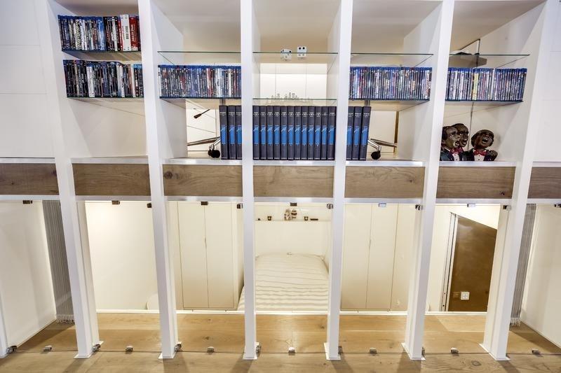 Sale apartment Versailles 619000€ - Picture 10