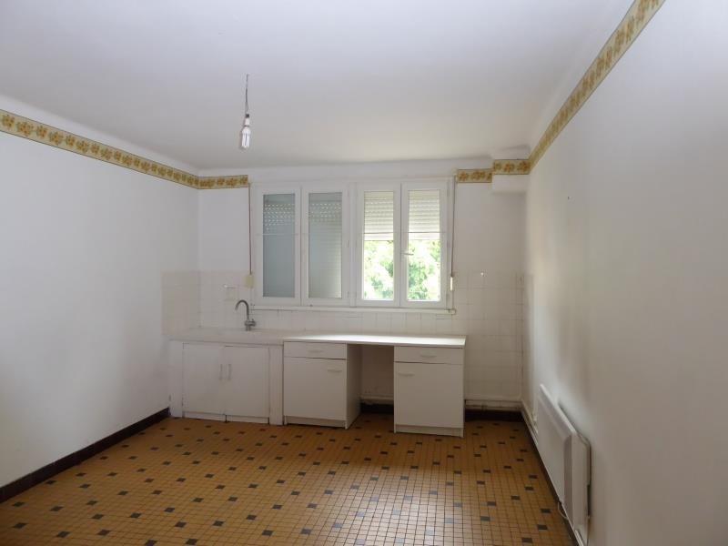 Vente maison / villa Corbarieu 136000€ - Photo 5