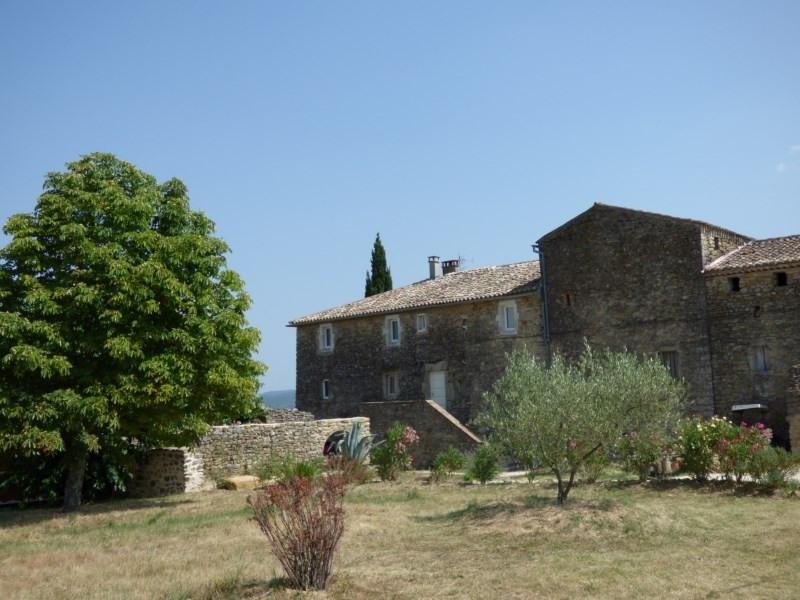 Verkoop van prestige  huis Barjac 915000€ - Foto 8