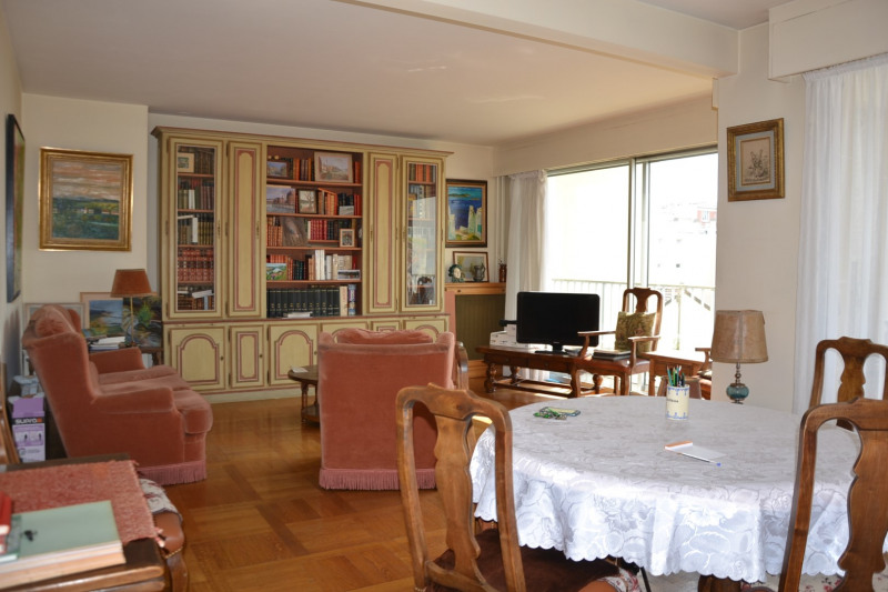 Vente appartement Colombes 480 000€ - Photo 3